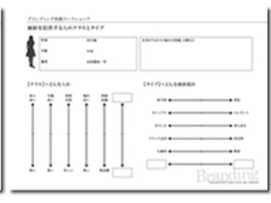 売れる印象をつくる『名刺』作成法〜ブランド・デザイン表現術の画像