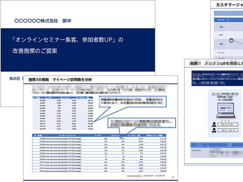 『DXマーケター養成講座 〜案件獲得篇〜』相談から受注までの画像