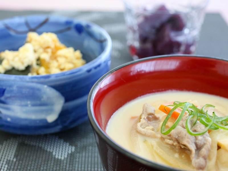 【オンラインで学ぶ食事療法】痛風・高尿酸血症を改善する食事の画像