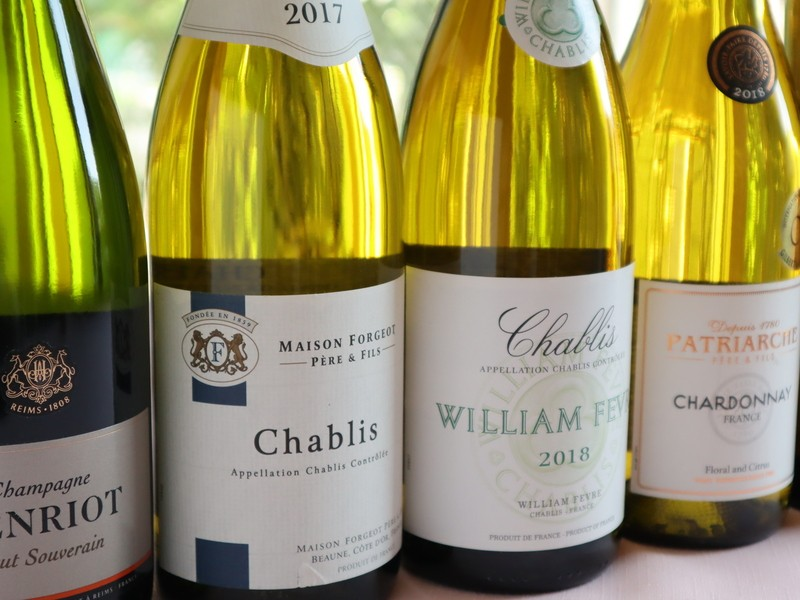 ワインもマリアージュの学べるオンラインワインサロンの画像