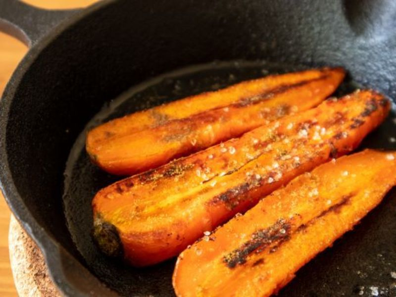 【オンライン】野菜不足を解消!一生太らない野菜のおつまみ料理教室の画像