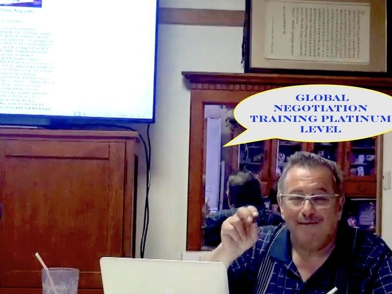 GLOBAL NEGOTIATION ESSENTIALS 7hの画像