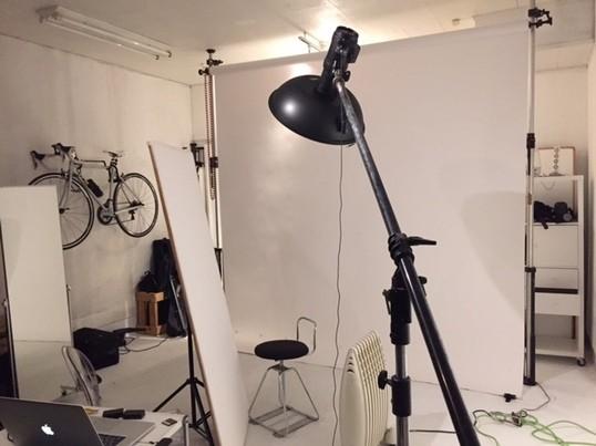 スタジオ体験会 初めてのスタジオ撮影講座の画像