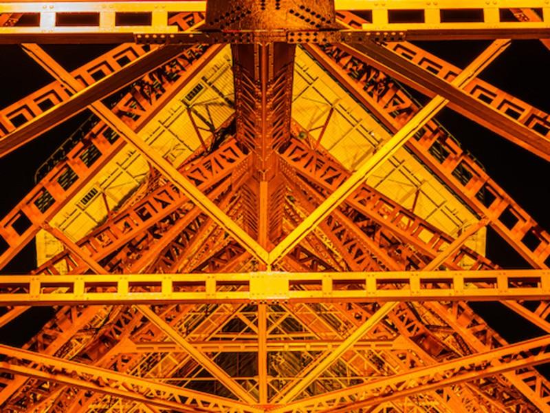 <夜景撮影>実践!_東京タワー周辺_楽しみながら撮影/初級者歓迎の画像