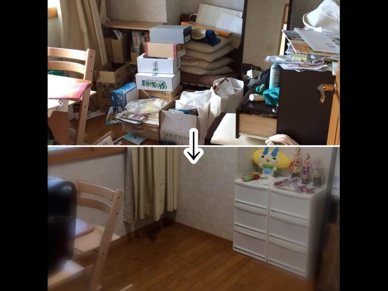捨てないかたづけ、幸せ収納Ⓡ体験レッスンの画像