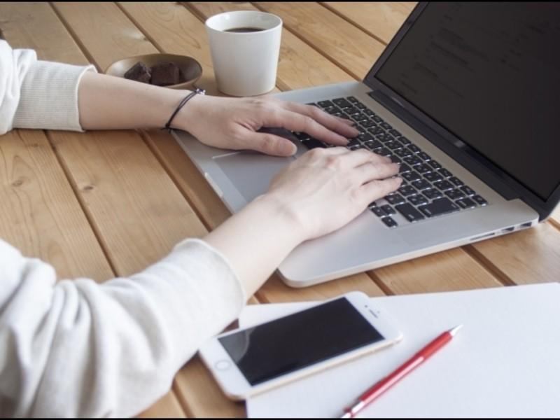 【オンライン】ホームページに必要な専門ブログの書き方「入門講座」の画像