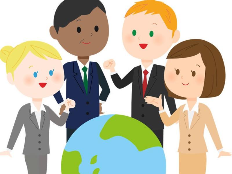 マナーと異文化を同時に学べる!グローバルマナー検定3級認定講座の画像