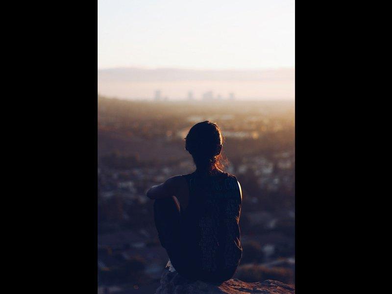 【オンライン】自分の軸を体験できるぶれない自分を作る!呼吸瞑想法の画像