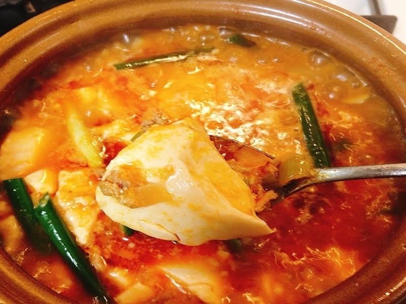 薬膳の力で免疫力アップ韓国料理3品を一緒に作りましょう!の画像