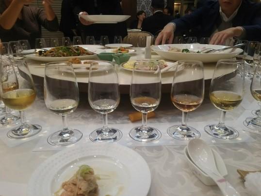 ワイン入門講座~夏に美味しいスパークリングワインを学ぶの画像