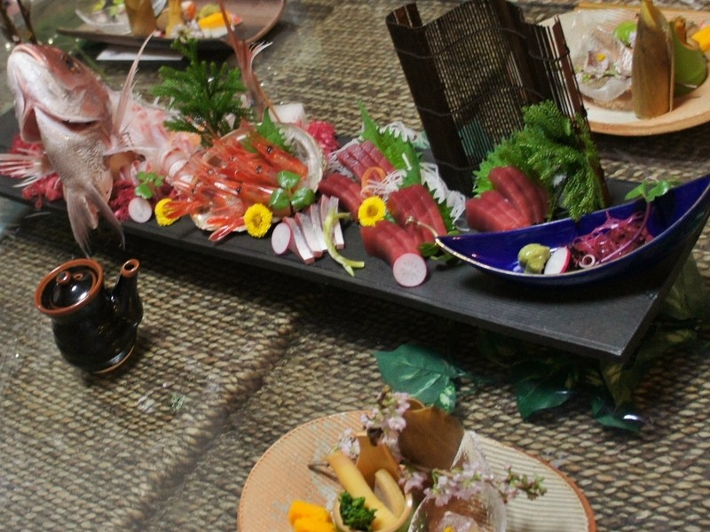「奏食」推奨レッスン。おうちde挑戦♫魚の捌き方🐟の画像
