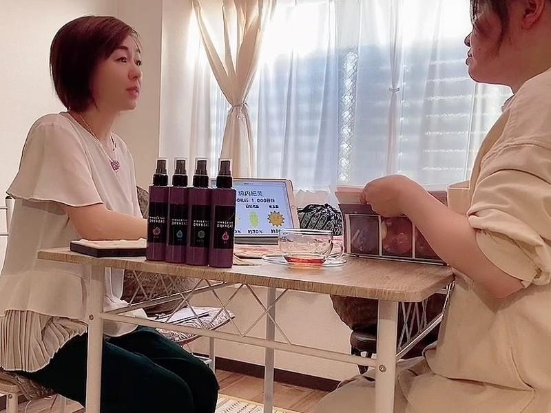 美容歴25年✨腸スペシャリストが教える💖セルフ免疫力UPレッスンの画像