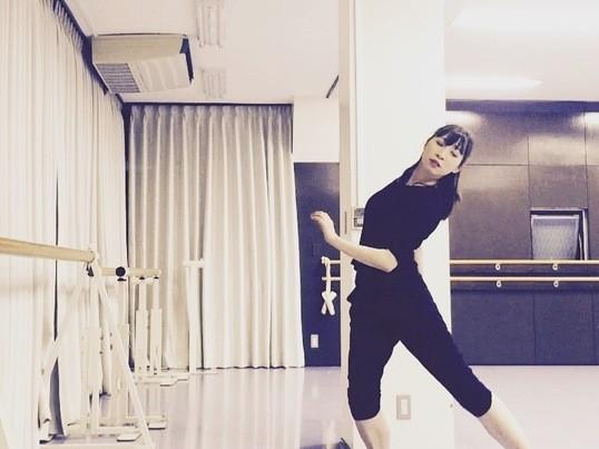 マンツーマンだから安心♪オンラインバレエ・バーレッスン55分☆の画像