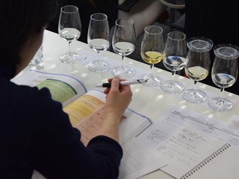 【試飲付】日本酒の楽しみ方セミナーの画像