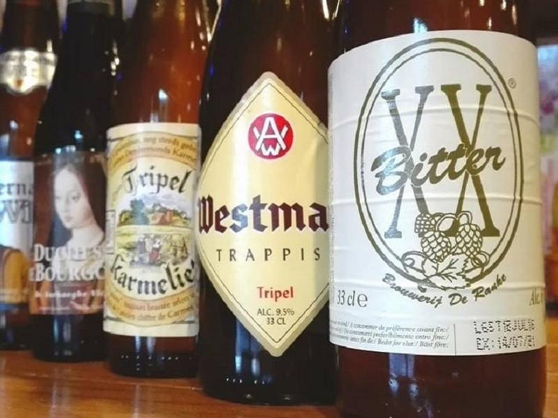 【オンライン】【初心者歓迎!】自分好みのクラフトビールを選びたい!の画像