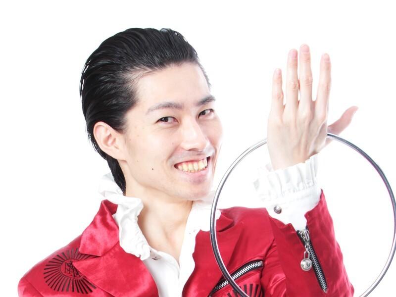 【新規開催特別料金】【できるようになるコツを知るマジック教室!】の画像