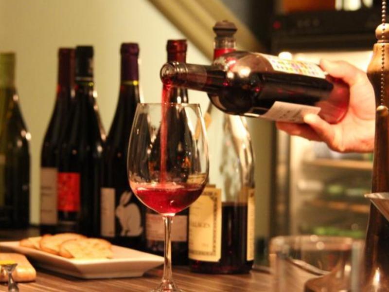 90分でフランスワイン入門!産地の違いを知って奥深さを探求しよう♪の画像