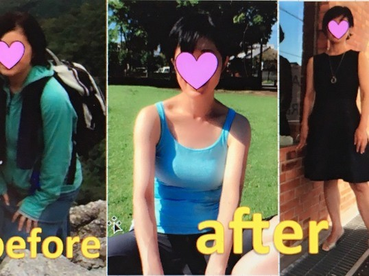 【美ボディメイクスクール】13kg痩せの実績があなたを導く!の画像