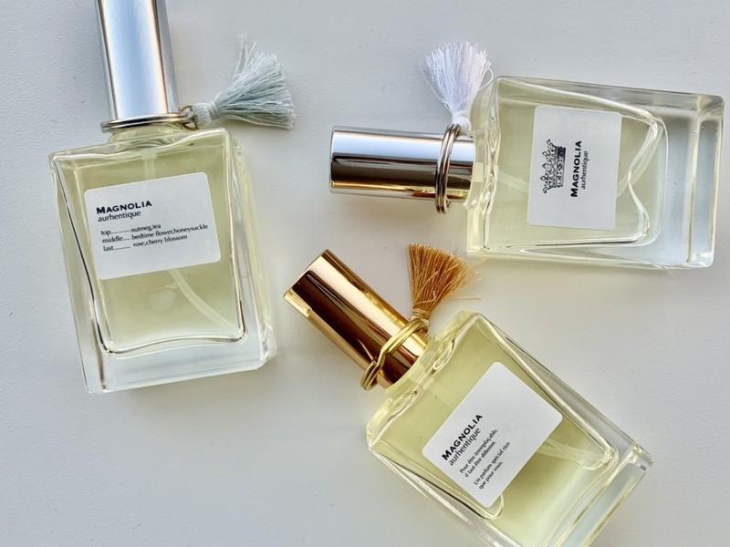 【オリジナル香水】あなただけの香水作り。30cc香水調香レッスン♪の画像