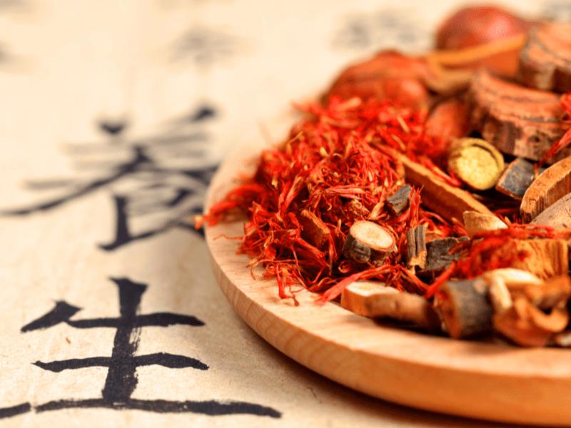 ムズムズ、モヤモヤ花粉の季節!花粉症対策 漢方養生茶講座の画像