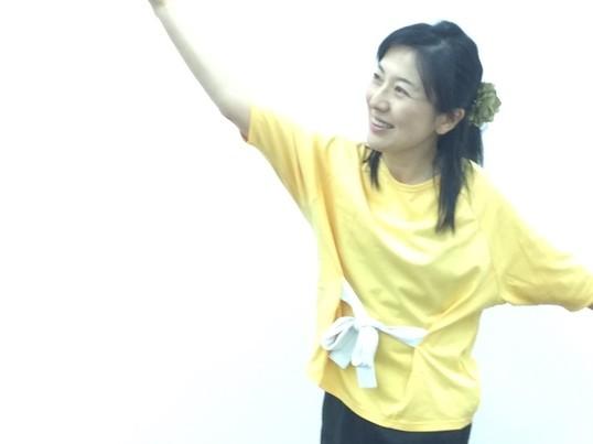 ハードに日本舞踊エクササイズ NOSS2の画像