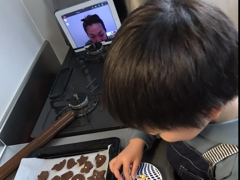 【子供料理教室】揚げないとりの唐揚げを作ろうの画像