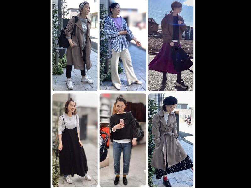 コレだけ知ればOK!2021年春夏トレンドファッション攻略セミナーの画像