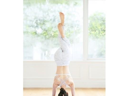 ❁女性をもっと美しくヘルシーにするBeauty yoga.❁の画像