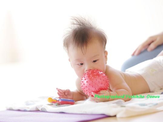 0~3歳親子で遊ぼ!Babyマッサージ&リズム遊びの画像