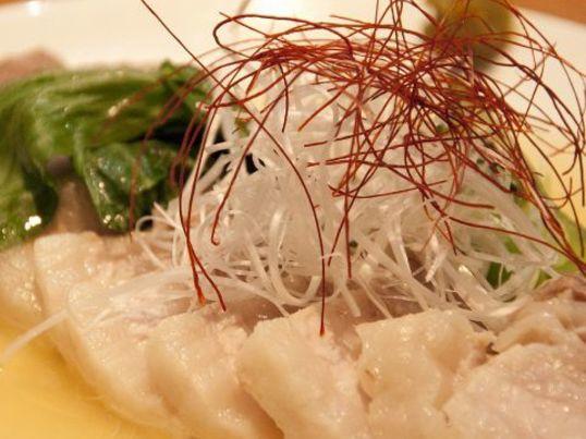 極旨つまみ:焼酎に合う肴3品&締めご飯<男子歓迎>4,200円の画像