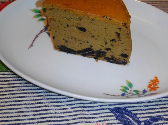 簡単!美味しいお菓子作り教室~基本のチーズケーキ作り~【北九州】の画像