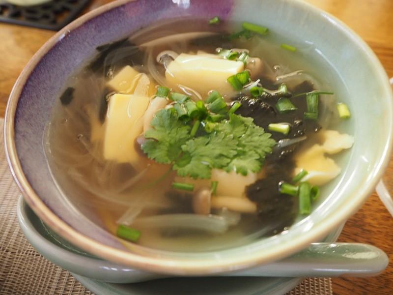 お洒落で濃厚なマンゴープリンを作ろう♪ タイの混ぜご飯もご紹介!の画像