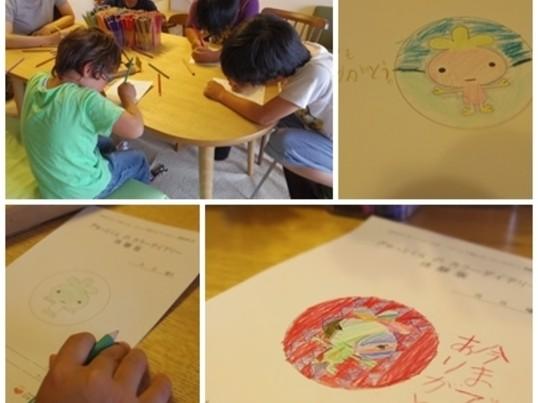 色で育児をもっと楽しく!色育(いろいく)講座の画像