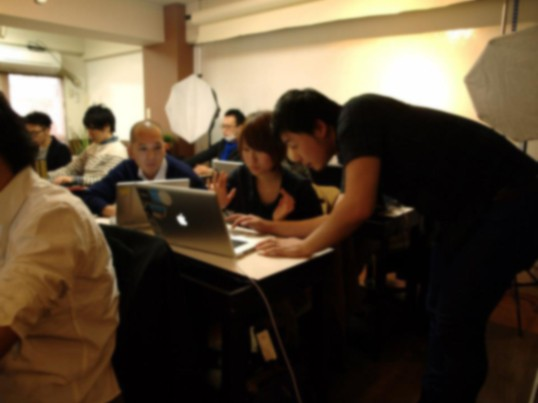 WEB制作知識もスキルもない人がWEBサイトを2時間で作成!講座の画像