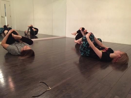 ヒール、ウォーキング・ダンスレッスンの画像