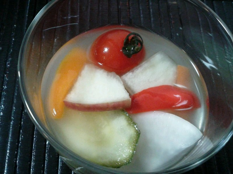 <発酵食でヘルシーライフ!> 第3回  腸美人になりましょう!  の画像