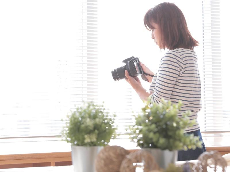 一眼レフカメラ・ミラーレスカメラ 初心者向けのフォトレッスンの画像