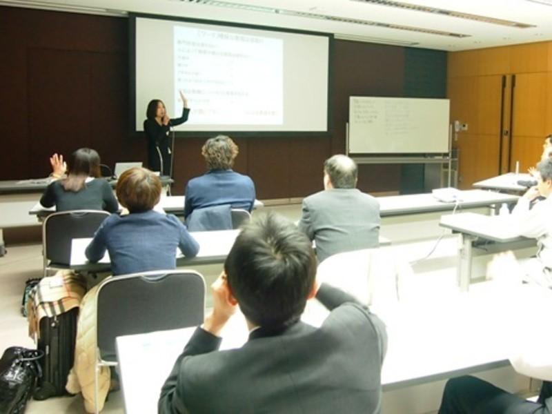 ビジネスメールコミュニケーション講座の画像