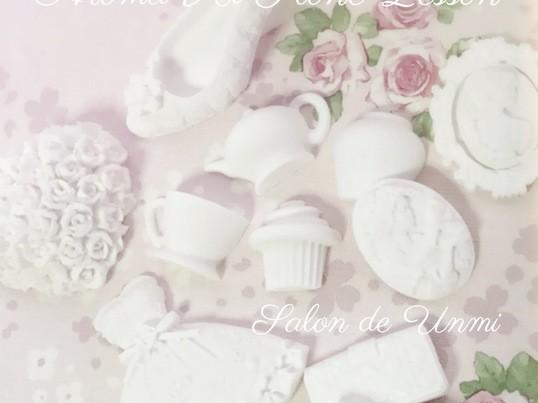 アロマストーン♡癒しの香りの画像