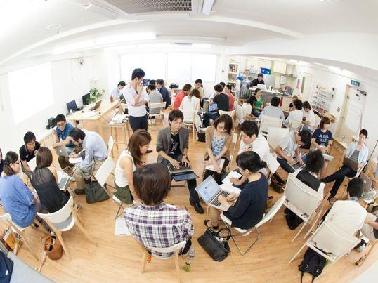 自分のキャリアを棚卸!Web業界で活躍するキャリア講座&ワークBの画像