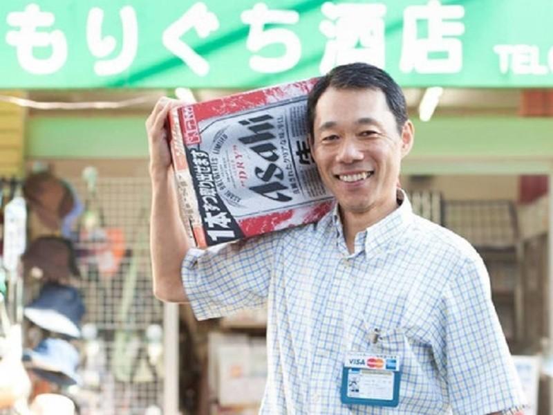日本で唯一・お酒屋さんの日本酒講座 気分やシーンに合うお酒を新発見の画像