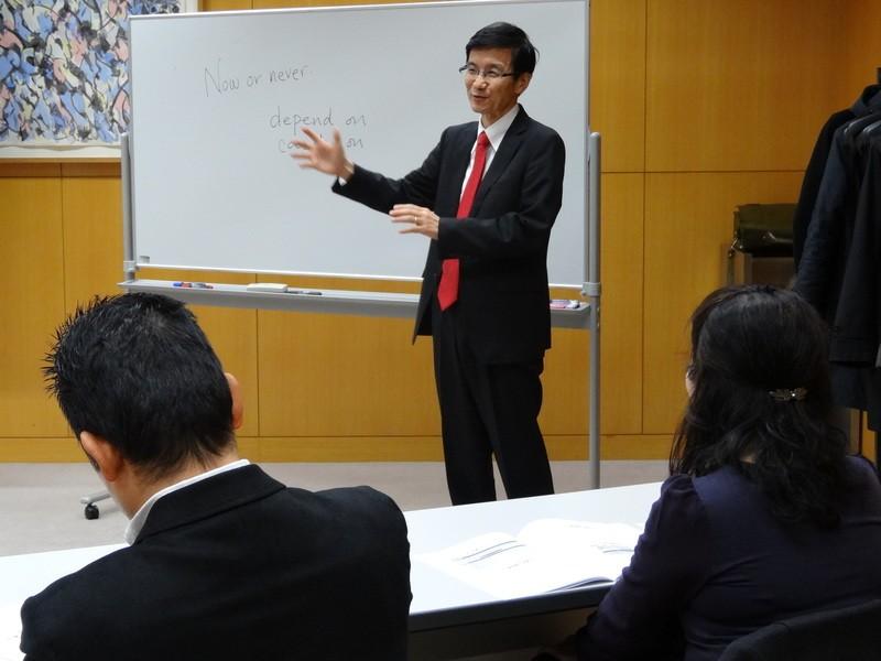 英文ビジネスメール講座の画像