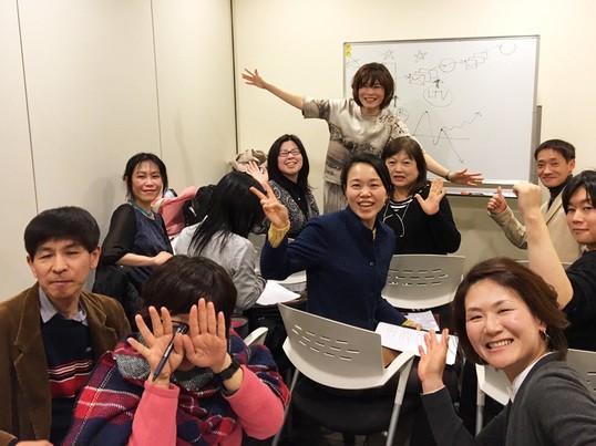 【女性ファンを増やす!】女子ウケセールスライティング入門講座の画像