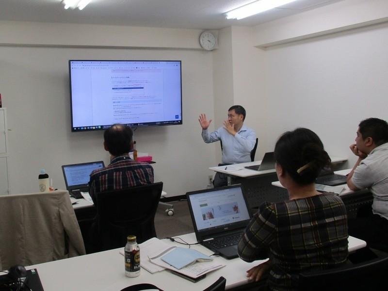初心者向け1日PHPとMySQLでWeb開発入門講座の画像