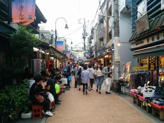 【街歩き&スナップ入門】谷根千の古民家巡りとB級グルメを満喫!の画像