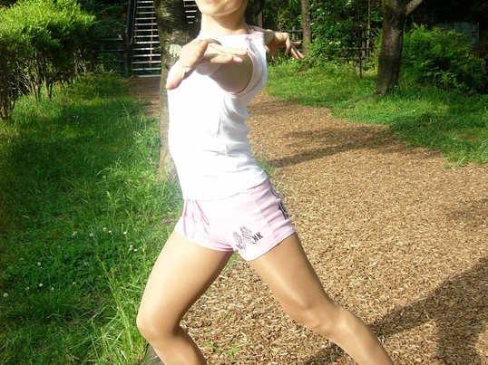 ねじりビクスⓇ健康美人にカラダを調整体操の画像