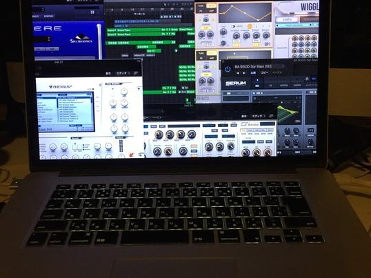 DTM作曲編曲初心者からプロの方まで教えます!(初回講座)の画像