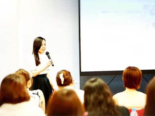 宮本佳実式♡私が好きな事でOLを卒業できた理由~女子起業の始め方♡の画像