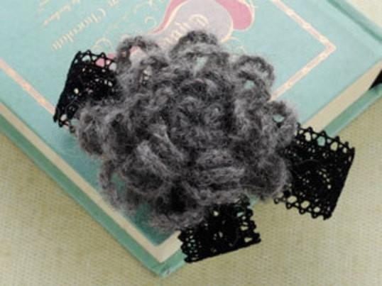 はじめてのかぎ針編み教室 amiamiの画像