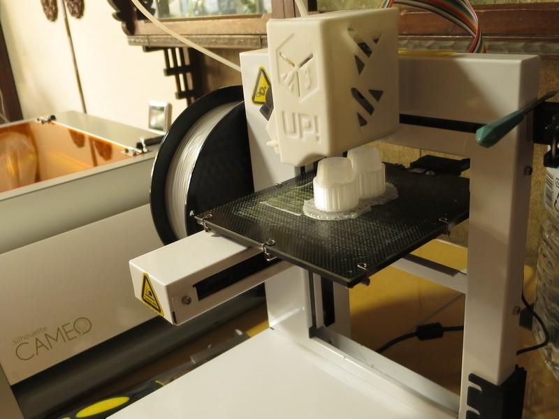 3Dプリンター入門講座の画像